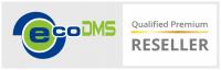EcoDMS Qualified Premium Reseller