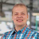 Jan Steinhardt – Leiter Technik, IT-Systemspezialist und Softwareentwickler