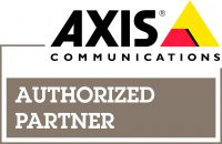 AXIS Communication Partner